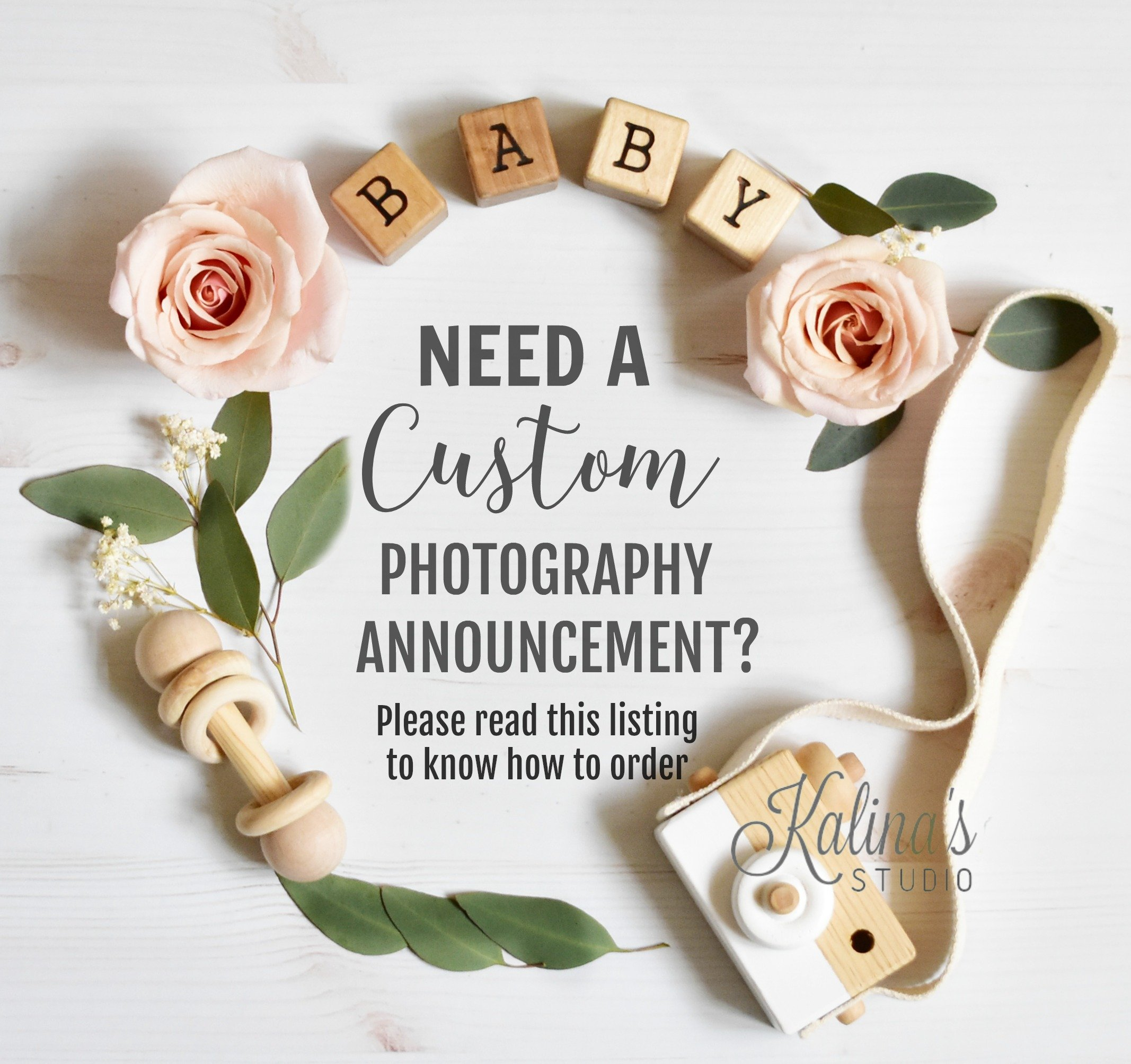 custompregnancyannouncementforsocialmediababyreveal