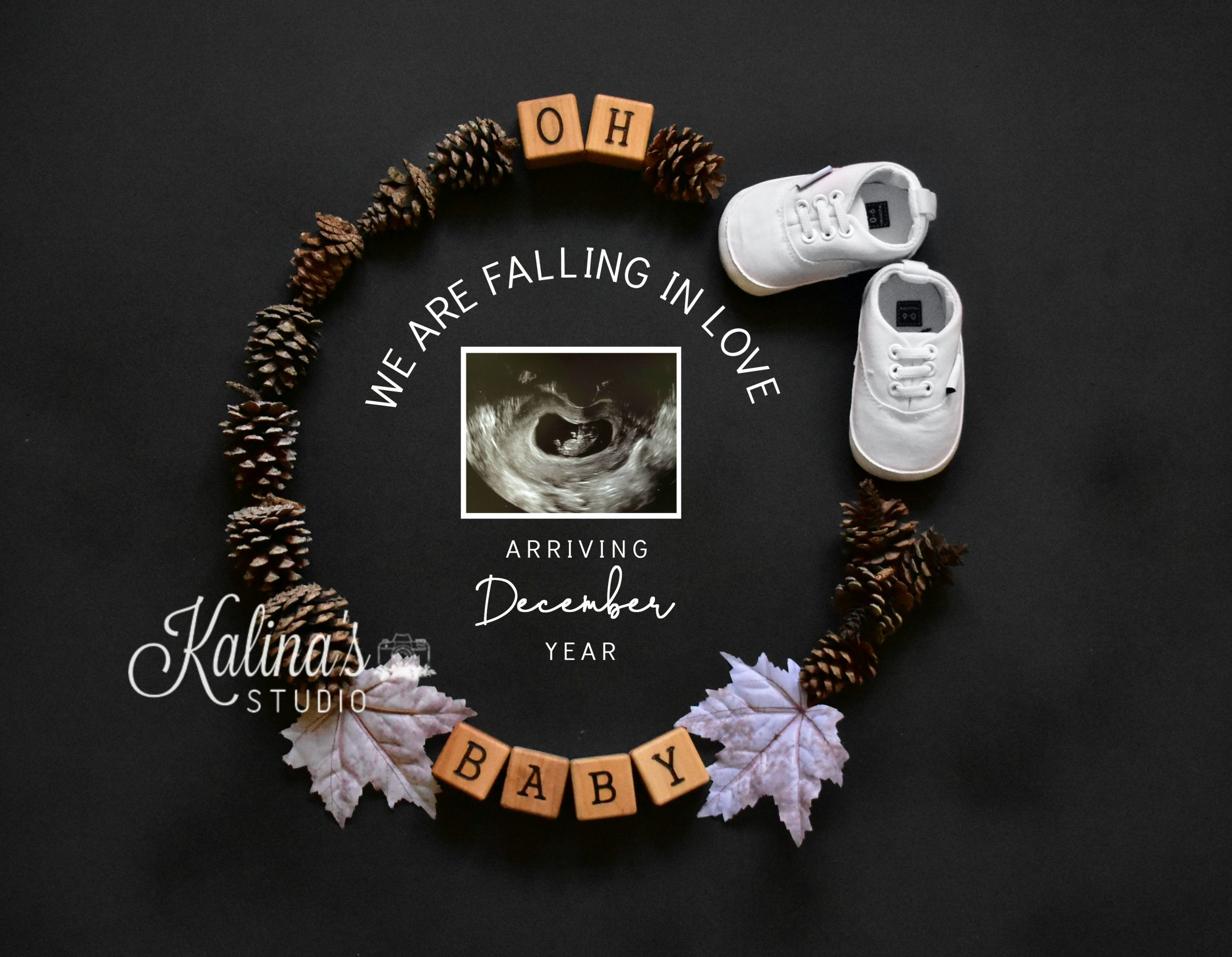 PregnancyAnnouncementBabyannouncementsocialmedia