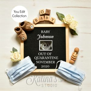 Quarantine Pregnancy