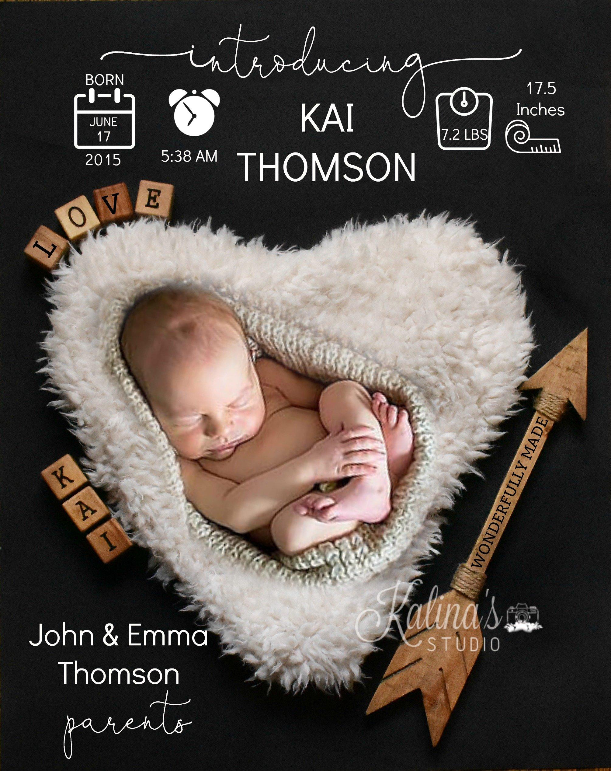 editablebirthstatsprintablecardsprintable