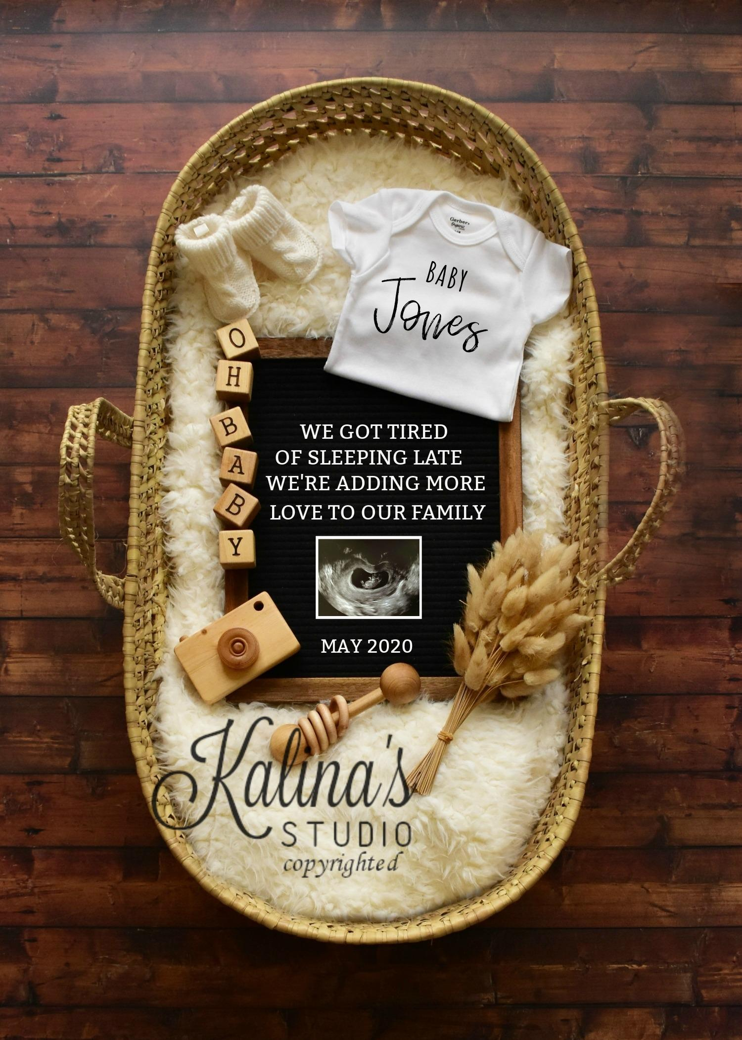 fun ways to announce pregnancy to parents72