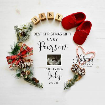 Christmas-baby-Announcement-grandparents